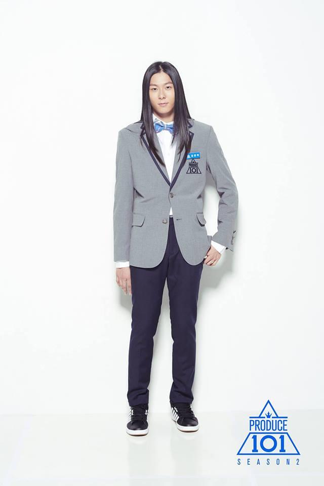 Produce 101 tung bộ hình chính thức đẹp long lanh của dàn mỹ nam mùa 2! - Ảnh 12.