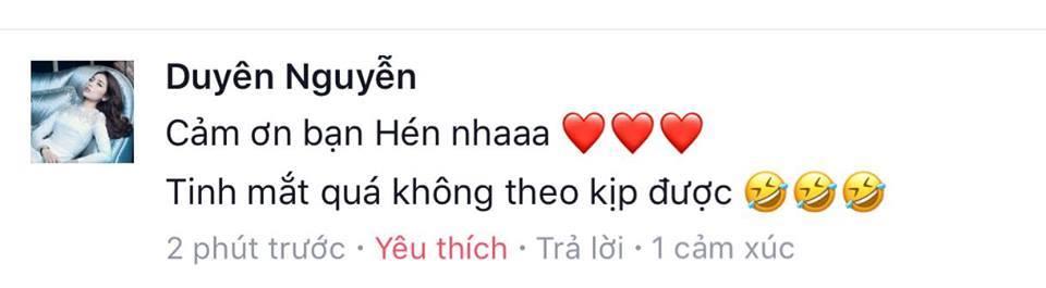 Sao Việt: Ai cũng nghĩ Kỳ Duyên sang chảnh kiêu kỳ, hoá ra cô lại có hành động giản dị và gần gũi với fan thế này!