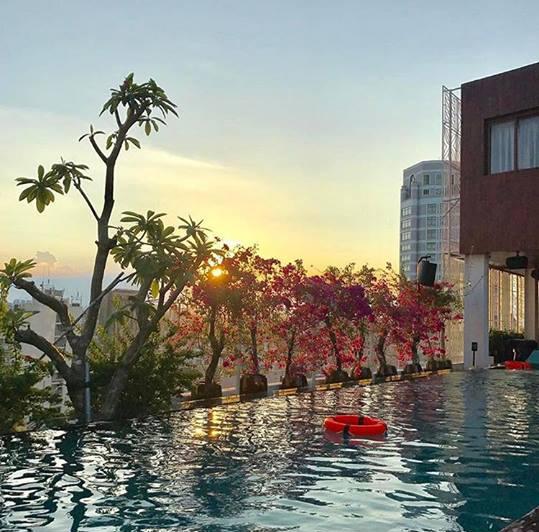 Có gì hay ở The Myst - khách sạn mới toanh đẹp không góc chết đang được giới trẻ Sài Gòn check in liên tục? - Ảnh 22.