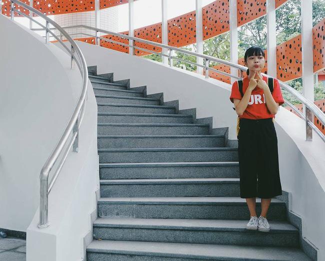 3 điểm chụp hình sống ảo mới toanh của giới trẻ Sài Gòn - Ảnh 10.