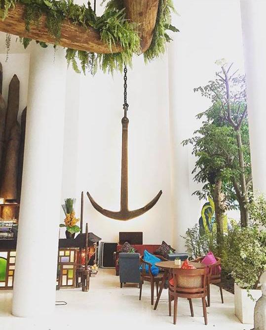 Có gì hay ở The Myst - khách sạn mới toanh đẹp không góc chết đang được giới trẻ Sài Gòn check in liên tục? - Ảnh 7.