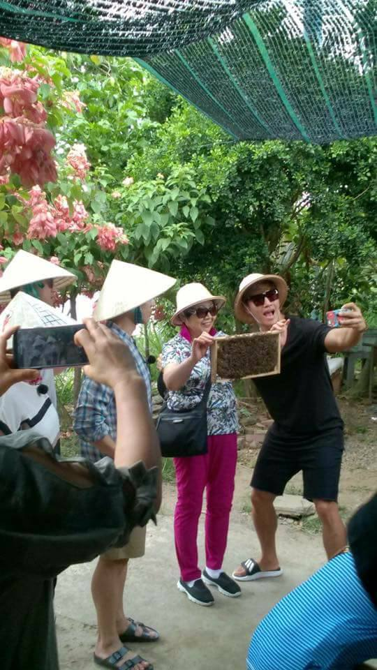 Show thực tế mà Kim Jong Kook cùng mẹ đến Việt Nam quay hình là gì? - Ảnh 7.