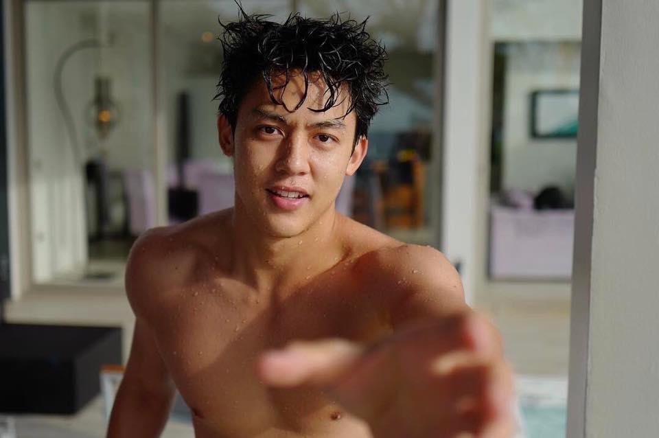 Sao trẻ: Mỹ nam showbiz Thái: Phép màu có thể không tồn tại, nhưng dậy thì có thể thay đổi tất cả!