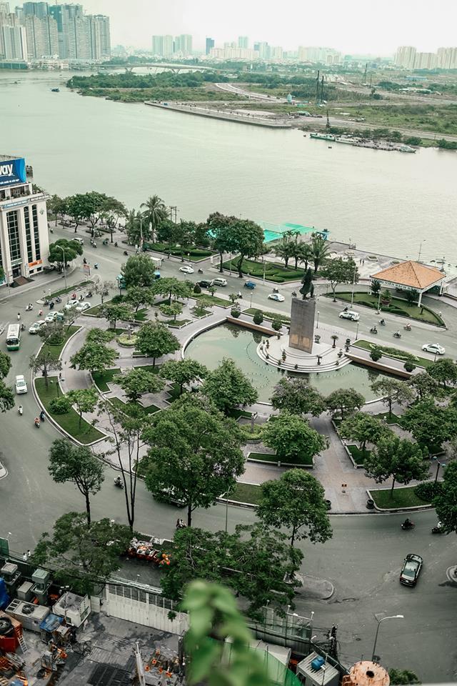 Có gì hay ở The Myst - khách sạn mới toanh đẹp không góc chết đang được giới trẻ Sài Gòn check in liên tục? - Ảnh 13.