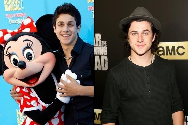 Loạt ảnh sao Disney ngày ấy - bây giờ sẽ khiến bạn cảm thấy mình già rồi! - Ảnh 19.