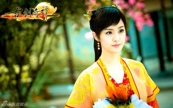 """Bộ 6 mỹ nhân truyền hình Hoa Ngữ thích đóng """"trăm vai như một"""" - Ảnh 18."""