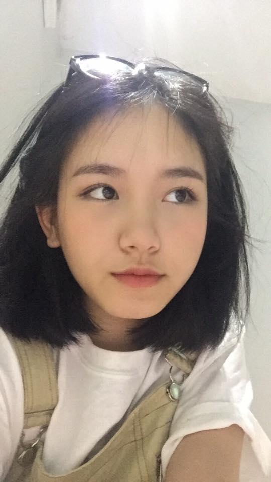Cô bạn 18 tuổi tới từ Nha Trang khiến ai cũng gật gù: Con gái Việt đúng là ngày càng xinh! - Ảnh 7.