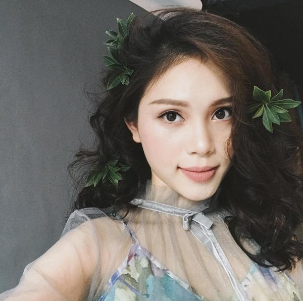 Bất ngờ tham gia, hot girl Linh Rin đang là thí sinh gây chú ý nhất The Look 2017! - Ảnh 5.