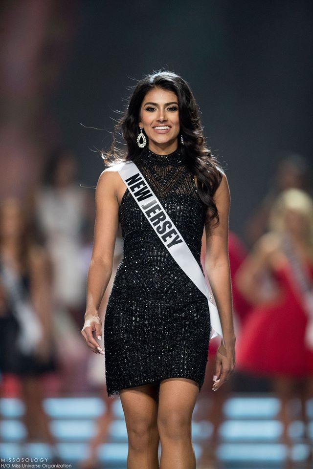 Vượt qua loạt mỹ nhân gợi cảm, nhà khoa học nữ đăng quang Hoa hậu Mỹ 2017 - Ảnh 5.