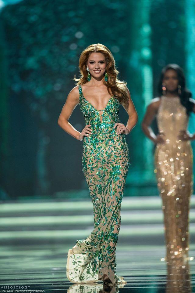Vượt qua loạt mỹ nhân gợi cảm, nhà khoa học nữ đăng quang Hoa hậu Mỹ 2017 - Ảnh 7.