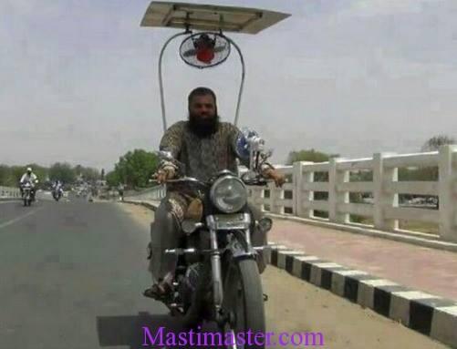 1001 bức hình hài hước kiểu cái khó ló cái khôn không lệch đi đâu được tại Ấn Độ - Ảnh 17.
