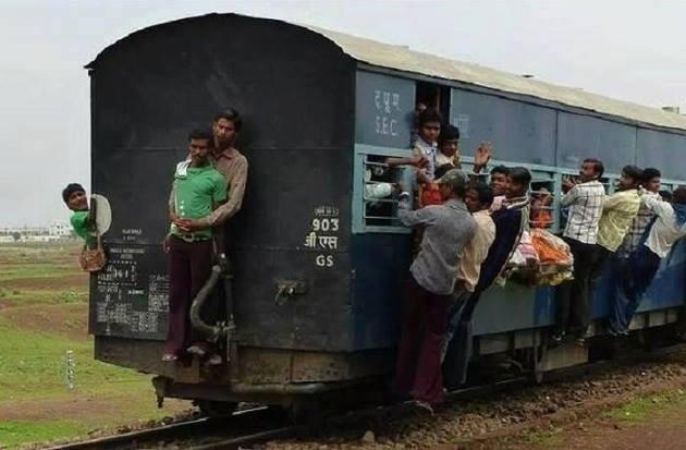1001 bức hình hài hước kiểu cái khó ló cái khôn không lệch đi đâu được tại Ấn Độ - Ảnh 3.