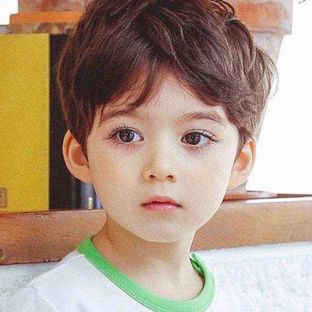 Cậu bé từng được mệnh danh là đối thủ của Mason giờ đã lớn và xinh trai đến nhường này - Ảnh 7.