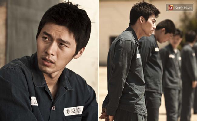 Hóa ra, mĩ nam Hàn ai cũng từng đi tù ít nhất một lần! - Ảnh 8.