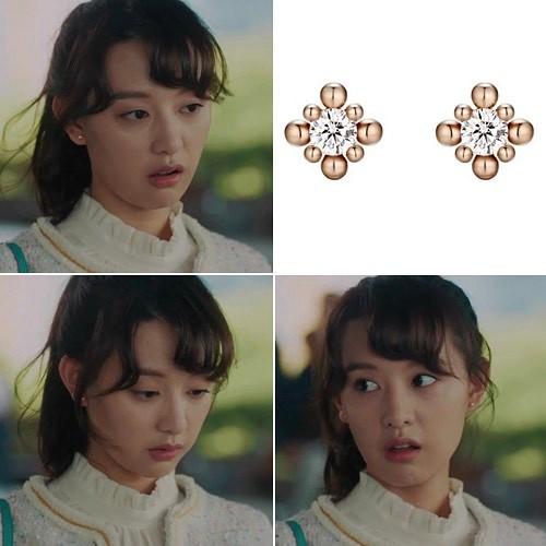 Kim Ji Won trong Đời Tôi Hạng Bét: Nhân viên bách hóa toàn diện đồ bình dân nhưng hứng lên cũng quất luôn bộ đồ 17 triệu đồng - Ảnh 23.