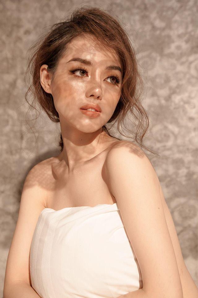 Khánh Linh The Face: Bố là người trực tiếp phẫu thuật sửa mũi cho mình - Ảnh 7.