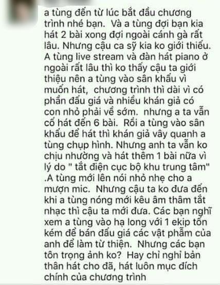 Tiết lộ khác về đoạn clip Phan Đinh Tùng bắt nạt đàn em đang dậy sóng dân mạng - Ảnh 1.