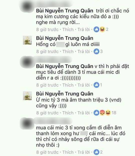 Sau Rocker Nguyễn, đến lượt Trung Quân Idol lên tiếng xin lỗi vì bị fan cho rằng cạnh khoé mic 1 tỷ 3 của Jessica - Ảnh 3.