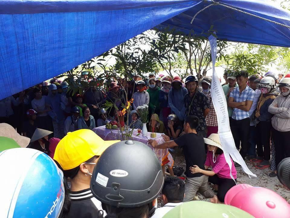 Pháp luật: Vụ bé trai 6 tuổi mất tích tại Quảng Bình: