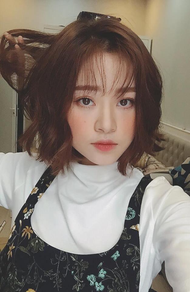 5 kiểu làm đẹp bạn của các Hot girl Châu Á đang làm rầm rầm lên - ảnh 2