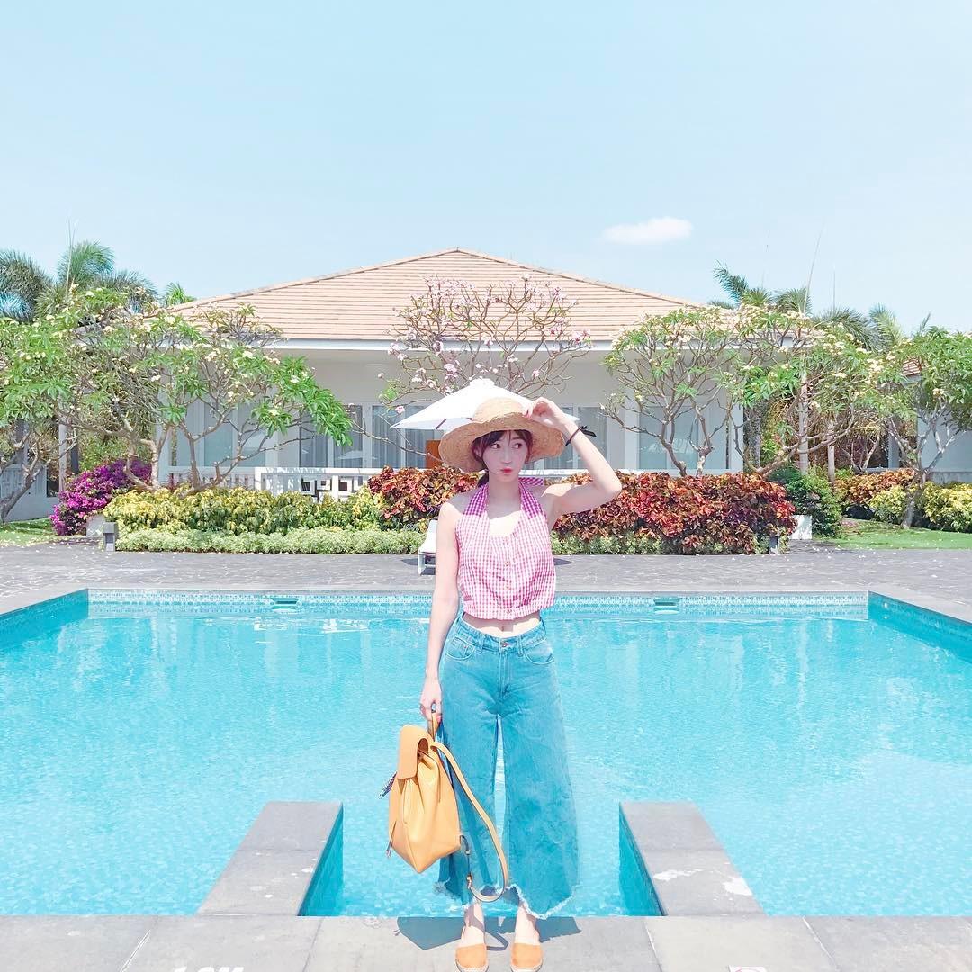 Thời trang:  5 món đồ bạn nhất định nên diện để có những bức hình du lịch thật