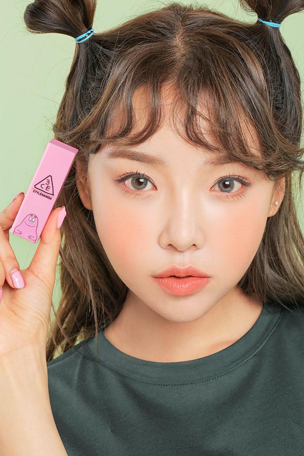 Mùa hè là phải diện son cam: 5 thỏi son Hàn Quốc mới ra giá từ 180 nghìn cho các nàng xúng xính hè này - Ảnh 5.