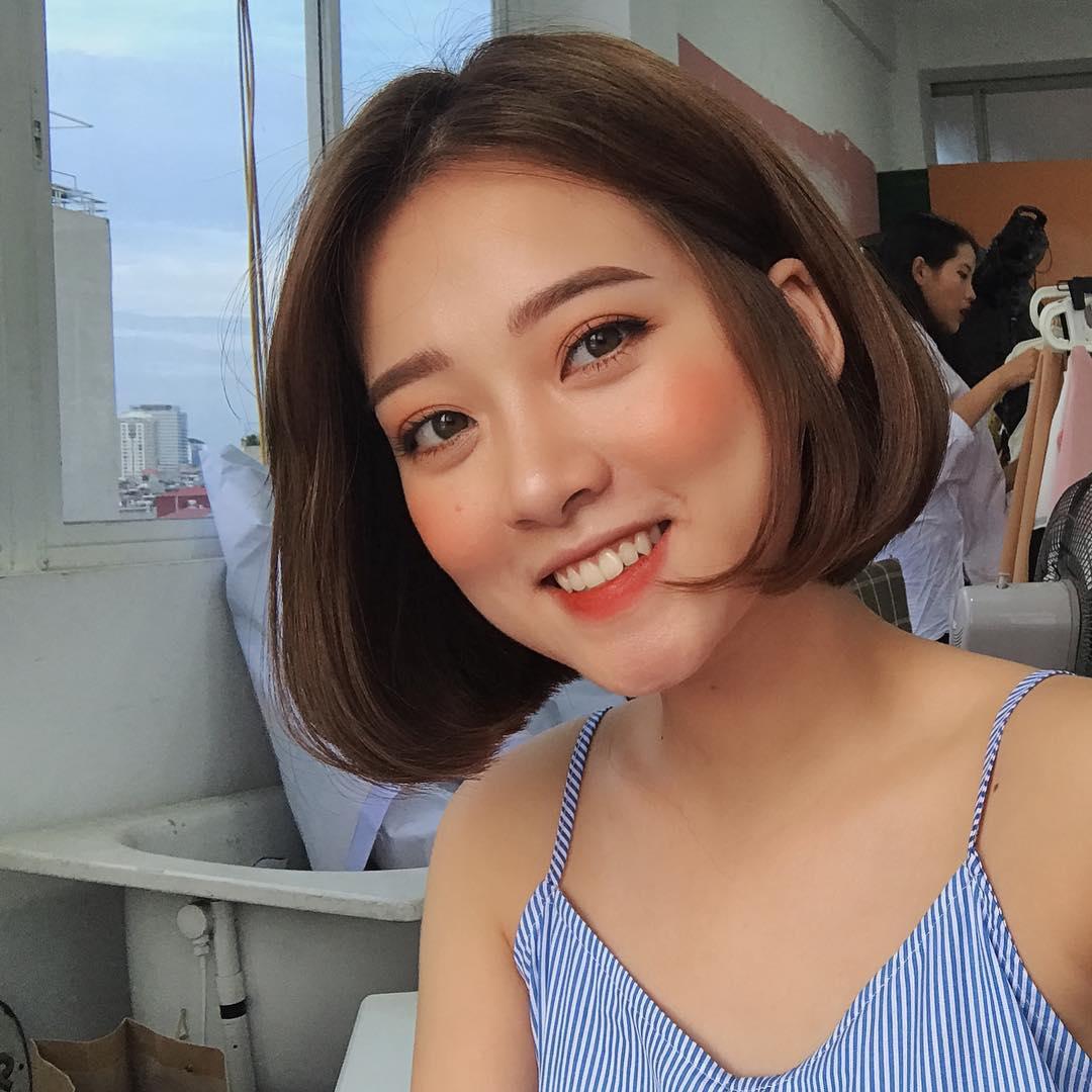 Trang điểm: 4 kiểu tóc xinh tươi mà cứ hè đến hội con gái lại muốn cắt ngay