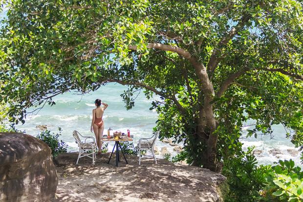 5 resort sang chảnh nào tại Việt Nam được hội Rich Kid ưa thích nhất? - ảnh 25