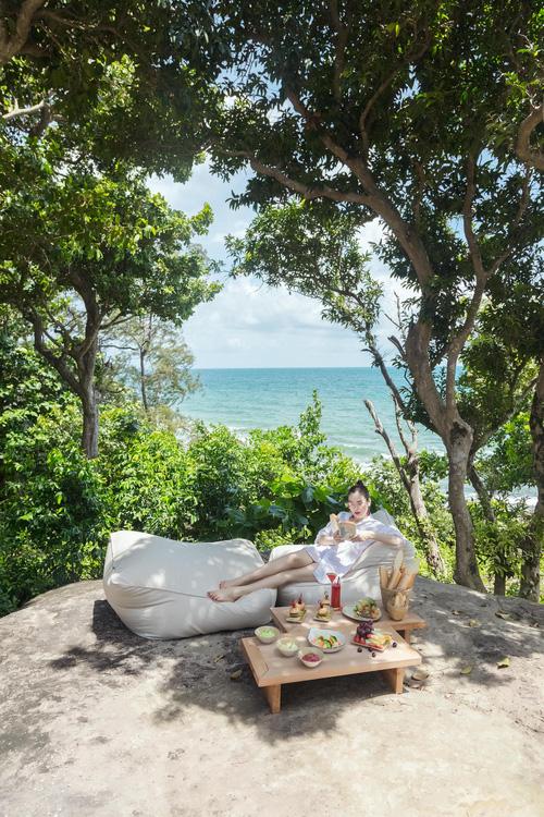 5 resort sang chảnh nào tại Việt Nam được hội Rich Kid ưa thích nhất? - ảnh 26