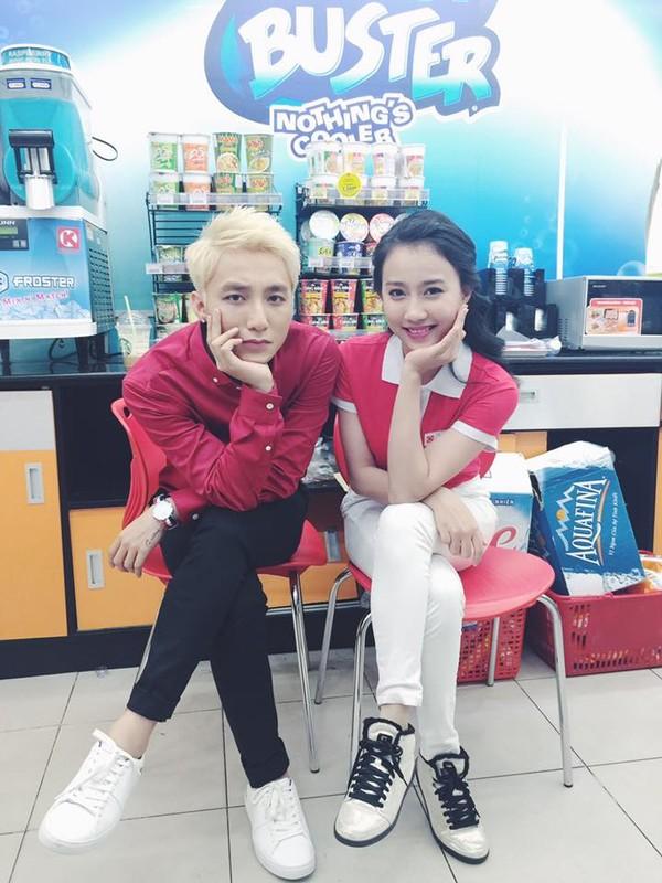 Điểm danh 4 cô người yêu từng sánh đôi cùng Sơn Tùng trong các MV siêu hot - Ảnh 5.