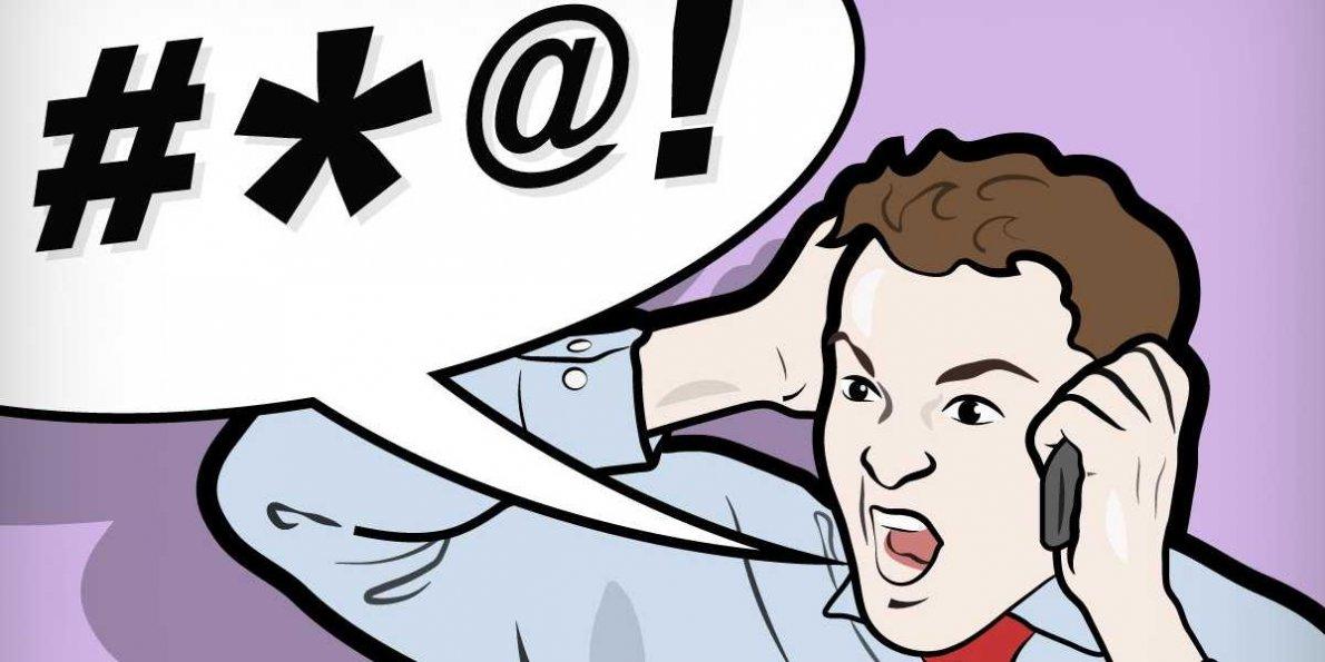 Những người hay nói tục chửi bậy hóa ra có một đức tính cực kỳ tốt