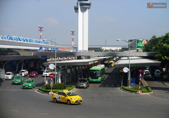 Check in lưu động, phân loại hàng khách làm thủ tục để giảm ùn tắc đường hàng không - ảnh 2