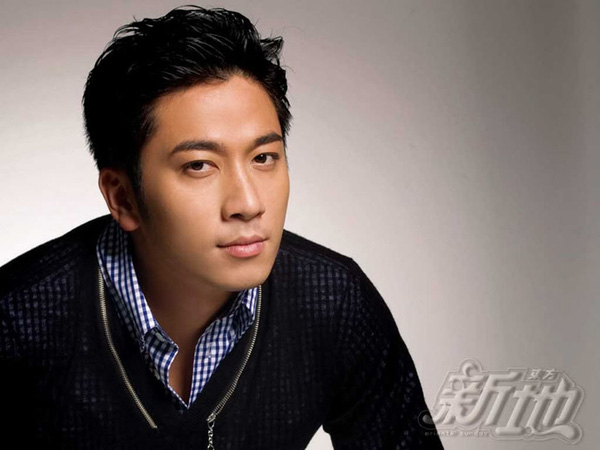 Trương Vệ Kiện và Ngô Trác Hy nối gót làn sóng sao gạo cội trở về TVB - ảnh 2