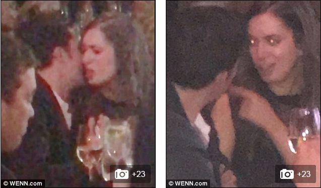 Loạt ảnh Orlando Bloom ve vãn cô gái này là lý do Katy Perry nói lời chia tay? - Ảnh 3.