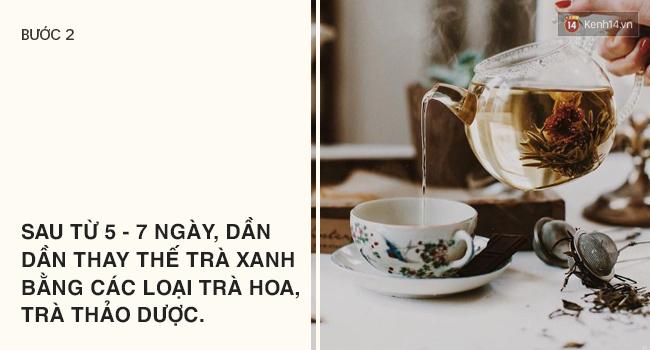 Hội nghiện cafe muốn dứt thì mau thức hiện theo 5 bước sau - Ảnh 2.