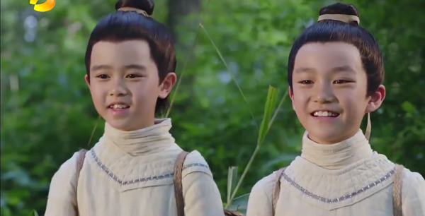 """""""Trạch Thiên Ký"""": Luhan đẹp thật và chỉ có thế thôi! - Ảnh 1."""
