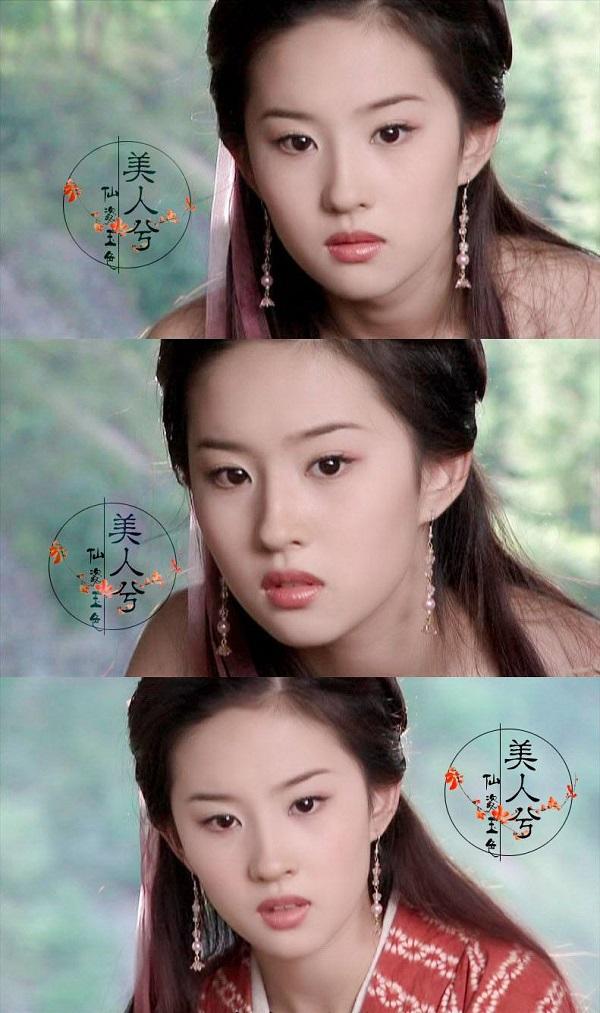 """Bộ 6 mỹ nhân truyền hình Hoa Ngữ thích đóng """"trăm vai như một"""" - Ảnh 2."""