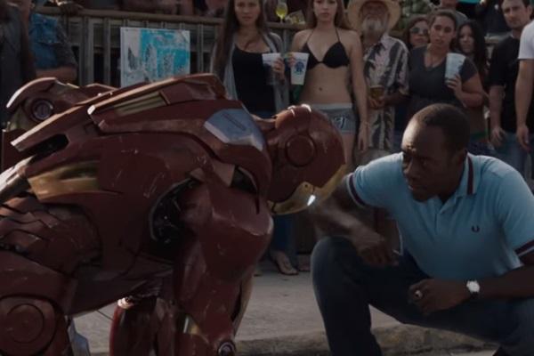 10 khoảnh khắc đen tối nhất trong Vũ trụ điện ảnh Marvel - Ảnh 3.