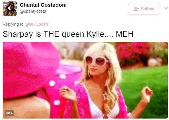Kylie Jenner hứng đủ gạch đá vì nhái Sharpay trong High School Musical - ảnh 3