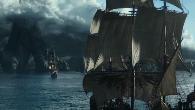 Pirates of the Caribbean: Salazar's Revenge - Bom tấn đáng mong chờ nhất dịp đầu hè 2017 - Ảnh 2.