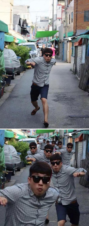 Các thánh photoshop Hàn Quốc ra tay hiệp nghĩa sửa ảnh hộ và cái kết bựa đừng hỏi - Ảnh 7.