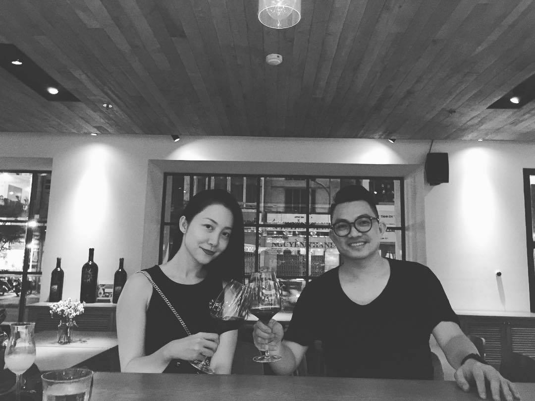 sao Việt: Bạn trai của Linh Nga không chỉ giàu có mà còn có mối quan hệ rộng với giới showbiz