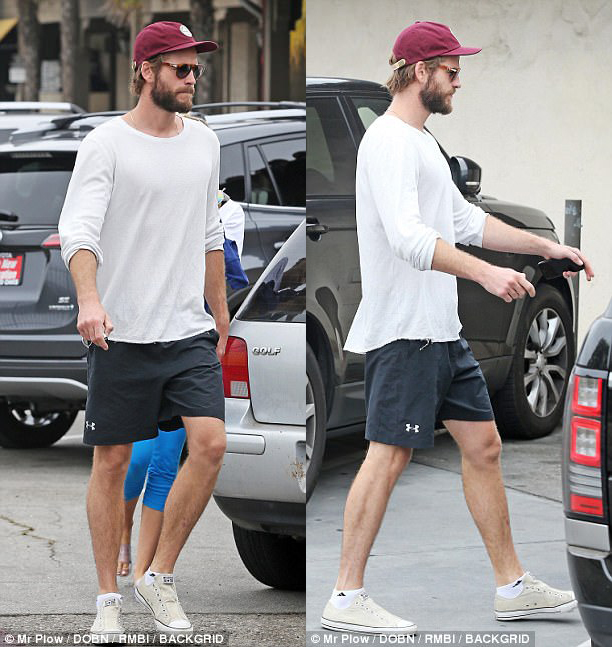 Miley - Liam hẹn hò hạnh phúc sau tin đồn rạn nứt vì chuyện phân chia tài sản - Ảnh 5.