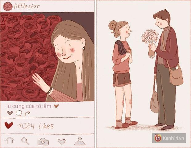 15 điều khác biệt giữa mê đắm nhất thời và tình yêu đích thực - Ảnh 4.