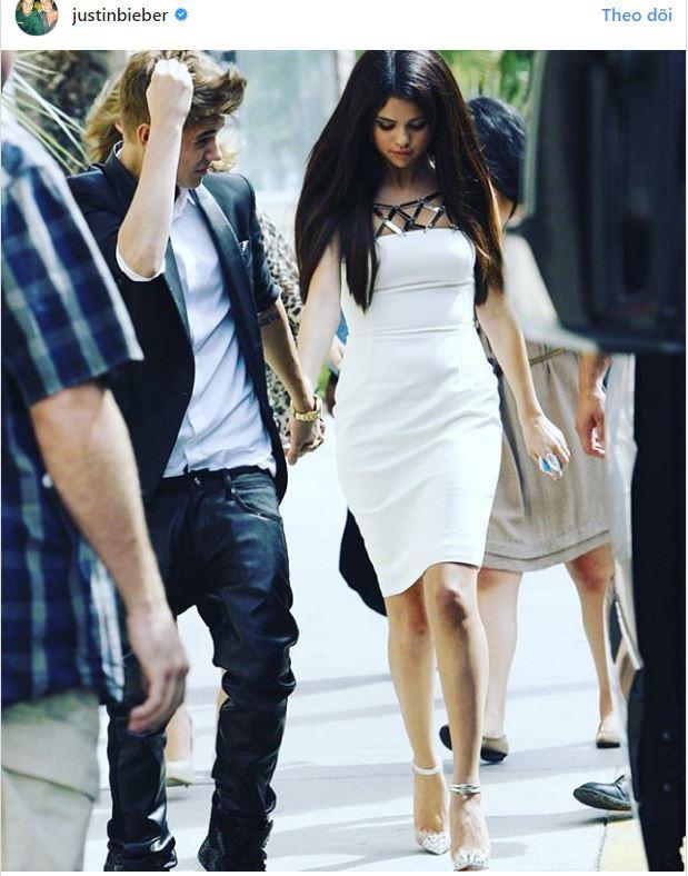 Đây là tình sử của Justin và Selena suốt 7 năm qua: Dài và dai chẳng kém Cô dâu 8 tuổi! - Ảnh 24.