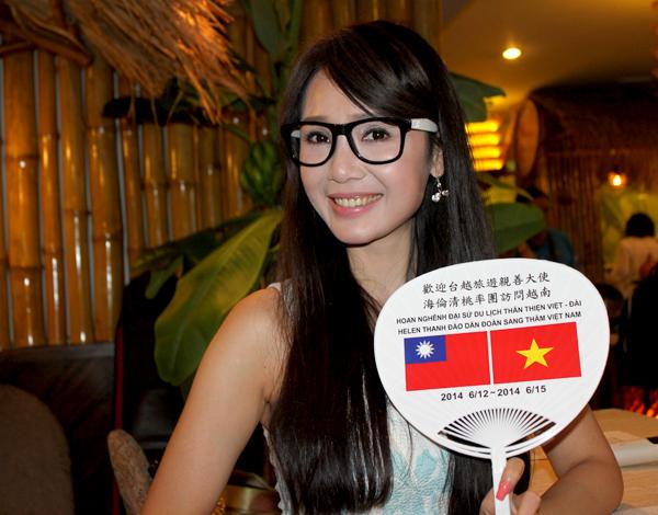 Mỹ nhân Việt nói dối suốt 18 năm Helen Thanh Đào là ai? - ảnh 9