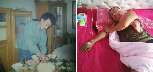 Đời sống: 15 màn lột xác xuống dốc không phanh của những anh chồng trầm cảm sau lấy vợ