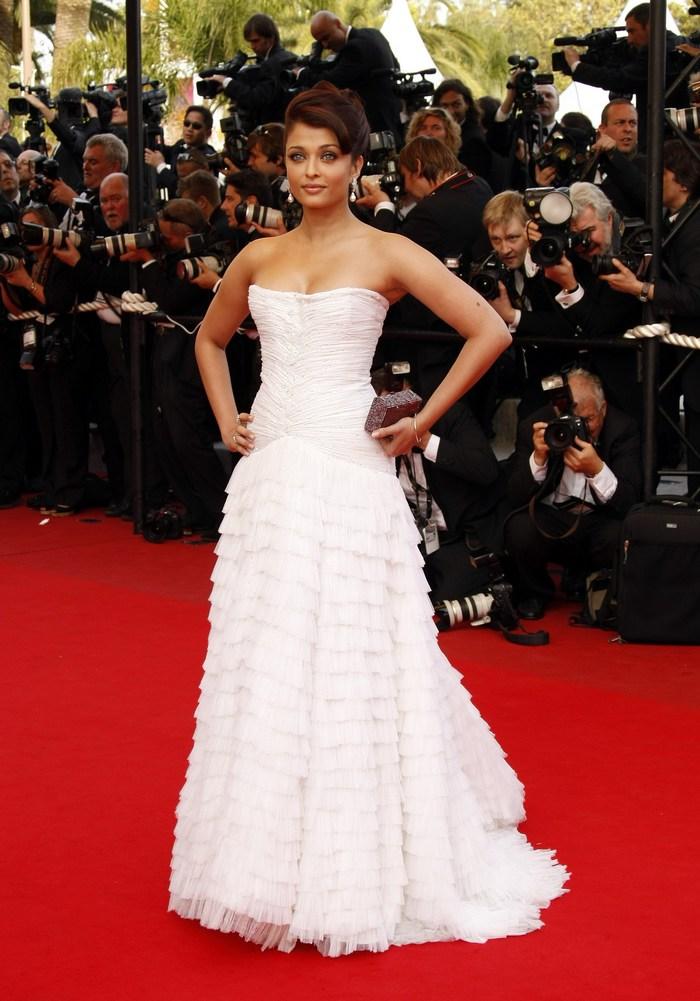 Платья Индийских Актрис