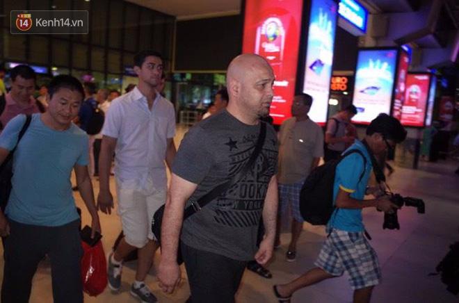 Ngoài Huỳnh Tuấn Kiệt, cao thủ Vịnh Xuân Flores sẽ không giao đấu trận nào nữa - ảnh 2