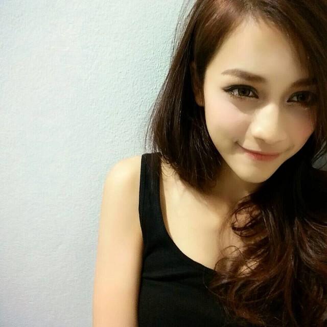 Sao con gái Thái ai cũng xinh hết phần của người khác vậy nhỉ? - Ảnh 16.